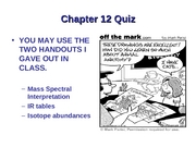 Chapter12 Quiz-Key