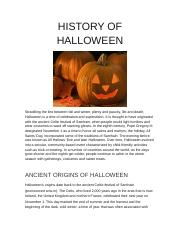 HISTORY OF HALLOWEEN.docx