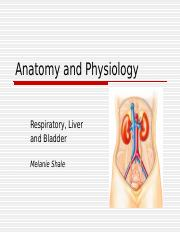 Anatomy and Physiology.ppt
