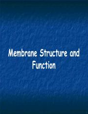 L2-Membrane Structure and Function.pdf