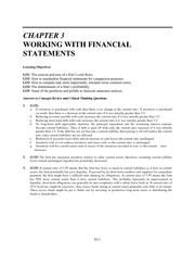 corporate finance ross chapter 13 Ross, chapter 11 risk and return 1 chapter ross, chapter 13: herb meiberger risk and return, corporate finance, chapter 11.