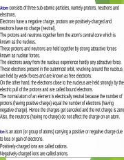 Electrostatic force,field .ppt