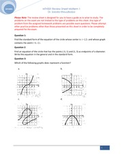Review Sheet Midterm 1_Fall 2013(1)