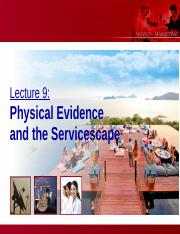 Services-Marketing_Lecture 9