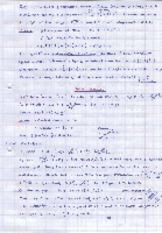 Noise Stability notes