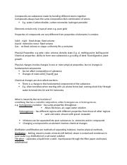 Chapter 2 outline - World of Chemistry.docx