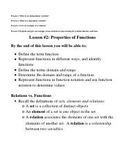 on #2 Properties of Functions Display Version.docx