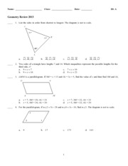 Geometry_Final_Review_2013