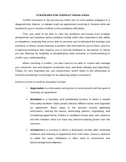 STRATEGIES-FOR-CONFLICT-RESOLUTION (1).docx