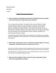 Chapter 1 Discussion Questions.docx