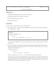 CSE1729-Lab-3-Solutions