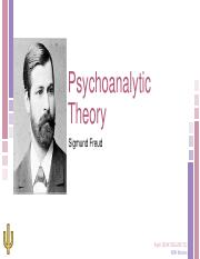 02 Psychoanalytic Theory.pdf