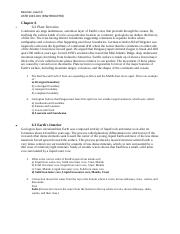 ASTR -1345 CHAPTER 6 HOMEWORK