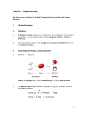 Chapter 8. Chemical Reactions.docx