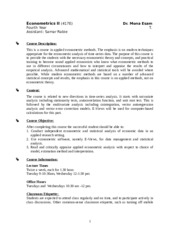 EconII_Outline_2015-16  (1)