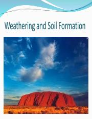 Weathering and Soil Formation.ppt