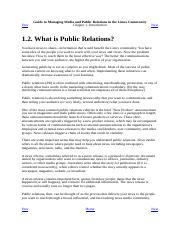 Guide to Managing Media and Public Relations in the Linux Community.docx