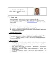 cv GRANDFILS short summary (220708).doc