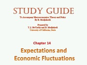 Chapter+14+-+Expectations+and+Economic+Fluctuationsl