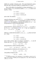 College Algebra Exam Review 11