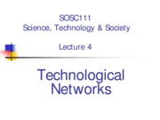 04+Technological+networks
