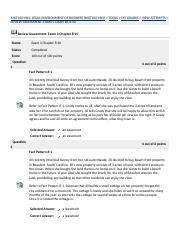 Legal Enviroment_MGT102-HK1_Exam 3.docx