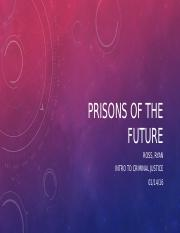 Prisons of The Future.pptx