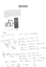 Statics Rodin Final Exam Solutions