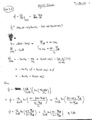 Thermal Physics Solutions CH 3 pg 61