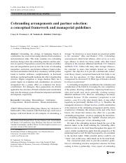 (T7) Cobranding Arrangements and Partner Selection.pdf