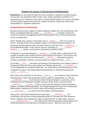 chapter 16 lesson 2 reading notes.docx
