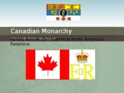Canadian Monarchy