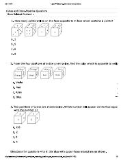 Logical Reasoning -More exercise questions.pdf