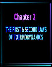 2_The_1st_2nd_Laws_of_Thermodynamics
