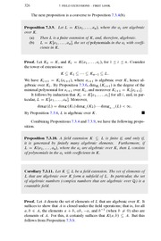College Algebra Exam Review 316