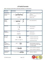 L9_Ultrasound Equations_all