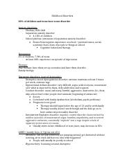 ch 14 childhood disorders.docx