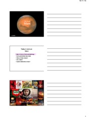 EPSS3_Lecture_13_Mars