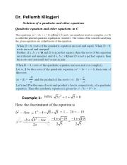 Complex Numbers-equations.pdf