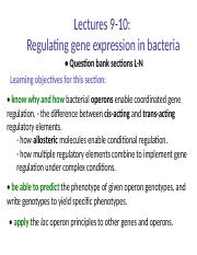 BIO320_2016_lI_gene regulation 1_to post.pptx
