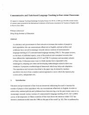 Liittelwood_Com & TBL teaching.pdf