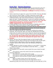 Grant Test Review Qs(1)