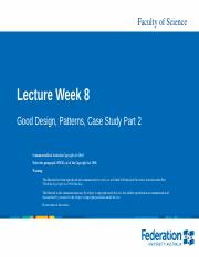 Lecture 8 - Case Study 2 - Command Pattern.pptx