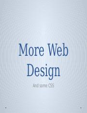 MoreWebDesign
