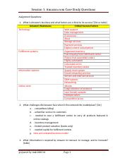 Session 1 - Amazon Case Homework - student version_.docx