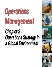NM_notes 3 (Operations strategy in a global environment).pdf