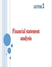 Lecture 2 Financial Statement Analysis.pdf