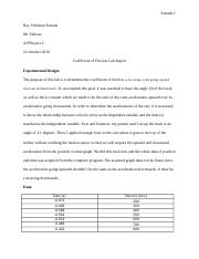 Coefficient of Friction Lab Report (7).docx