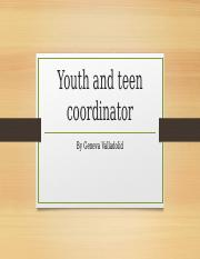 Youth and teen coordinator-Panamapc.pptx