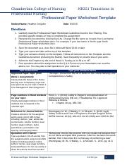 Congdon Professional Paper Worksheet.docx